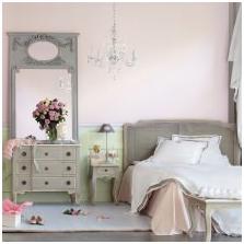 Пастелните цветове в интериора: функции, стилове, фото