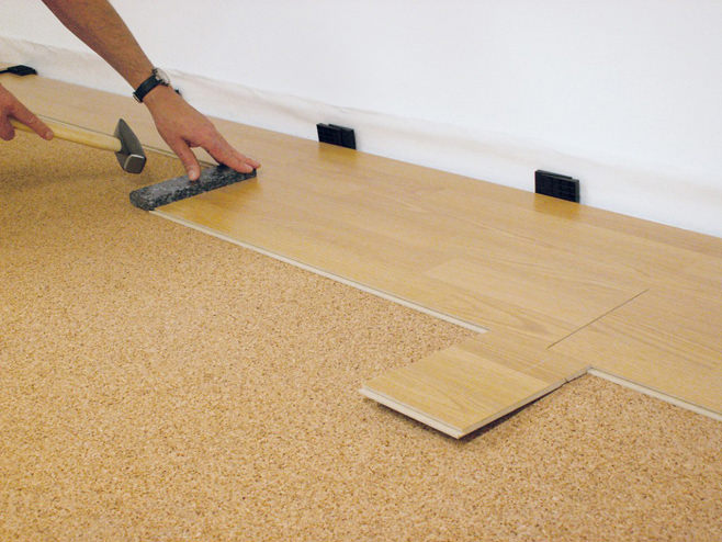 Pros and cons of flooring