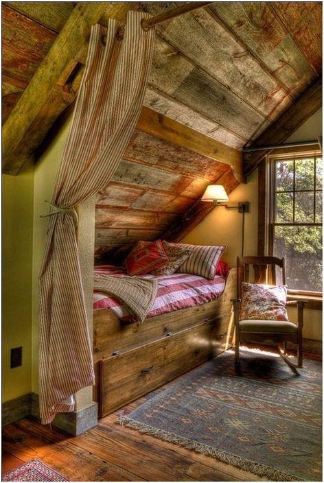 Най-комфортен стил на интериора, който ще запълни всеки дом топло