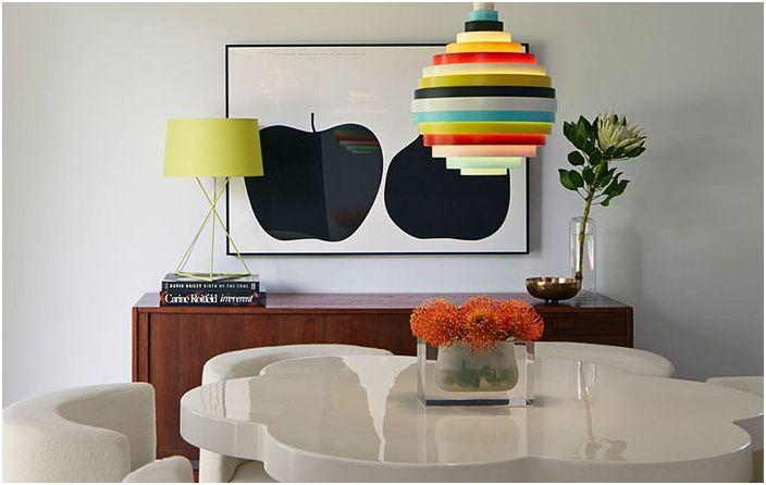 Дизайнер Съвети: Как да избера най-подходящия настолна лампа