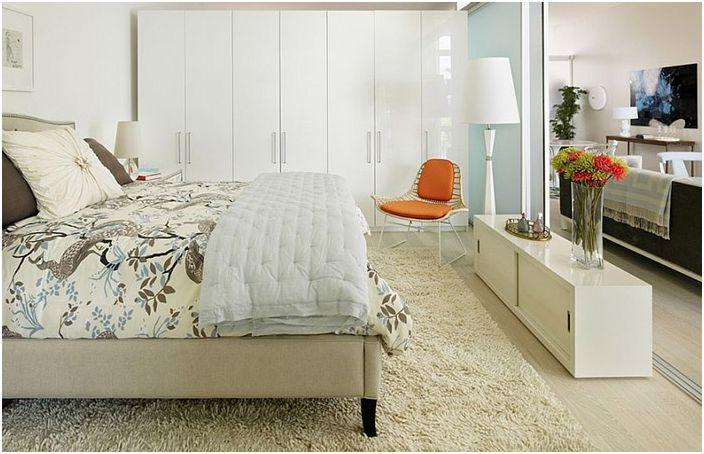 Punte designer: tendenze moda arredamento 2016 camera da letto ...