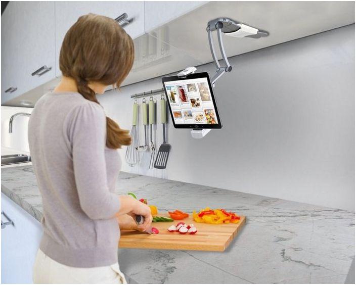 Стилните машинарии за кухнята, която ще зарадва всички фенове на необичаен
