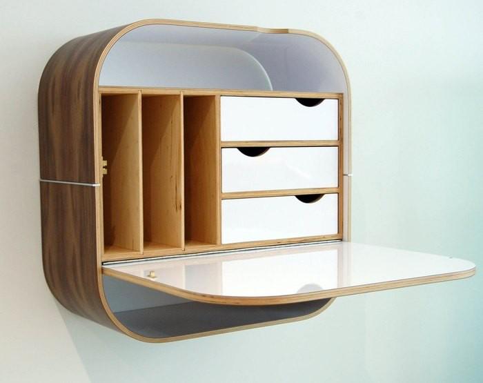 Таблица за малки апартаменти: 9 Най-ергономични модели