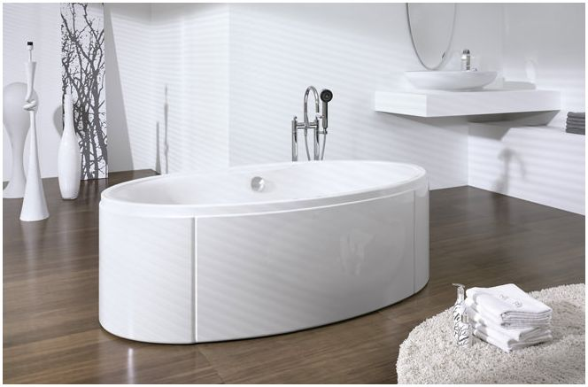Feng Shui bath and toilet