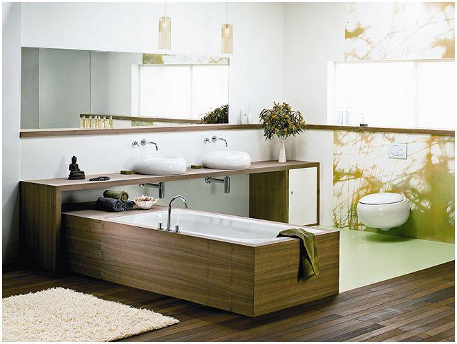 Опции, за да съчетават баня и тоалетна