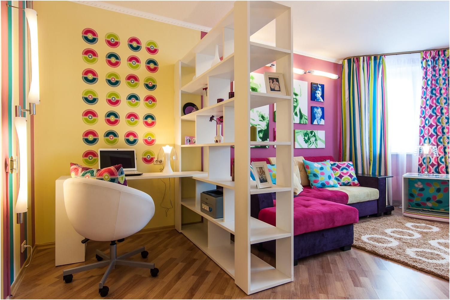 Как разделить комнату на две комнаты гипсокартоном своими руками