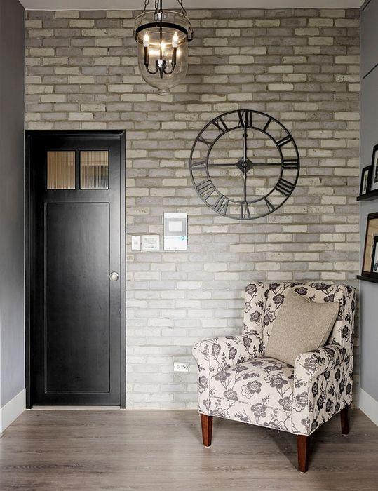 Горната стил: хладно апартамента, във вътрешността на който искам да се насладите