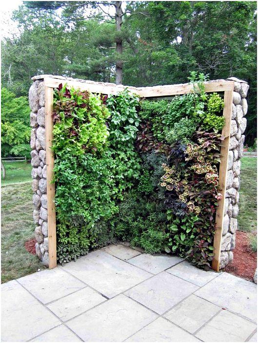 Вълшебната градина: 17 великолепни проекти за презаселване сайт страна