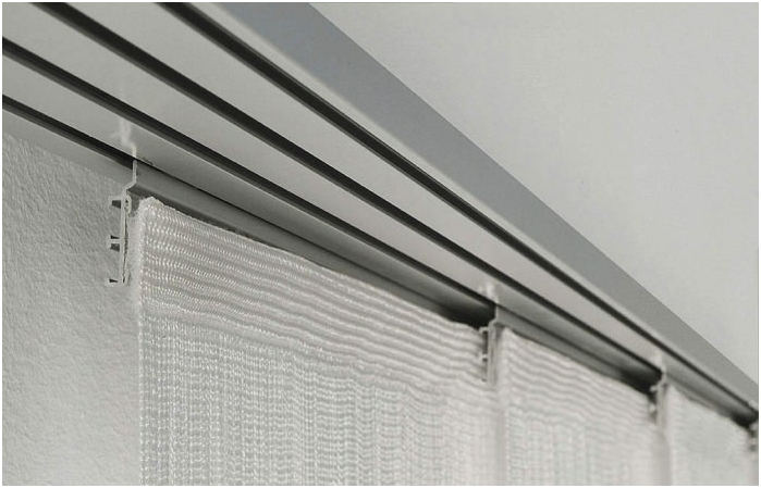 cornice for curtains Japanese