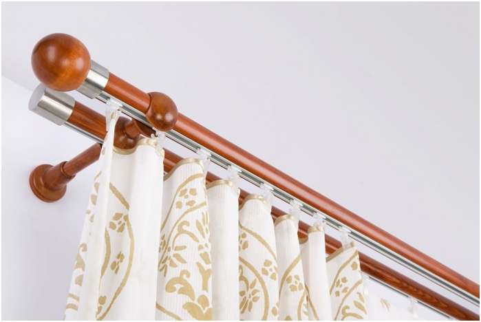 cornice for curtains