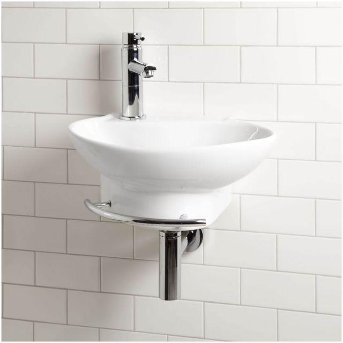 Избор на мивка за банята: методи за монтаж, материали, форми