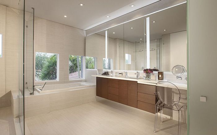 27 perfect bathroom lighting trends for Perfect kitchen and bath quincy