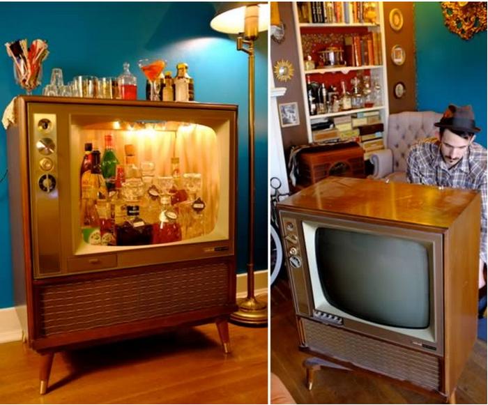 10 зашеметяващи домашни барове, които ще задоволят вашите гости