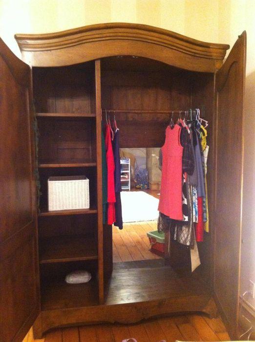 10 проектни примери тайните стаи в къщата