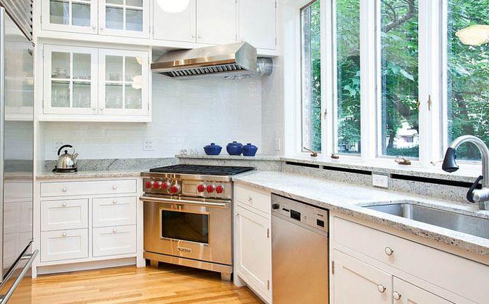 10 enkla och effektiva sätt att fylla i hörnen i köket ...