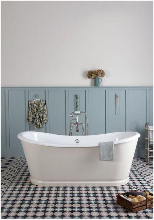 10 често срещани грешки при планирането на дизайн и решения за баня