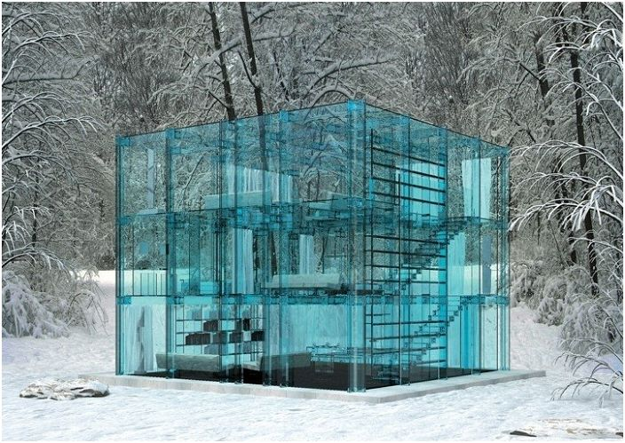 10-креативните малки къщи, които ще живеят във всяка приета