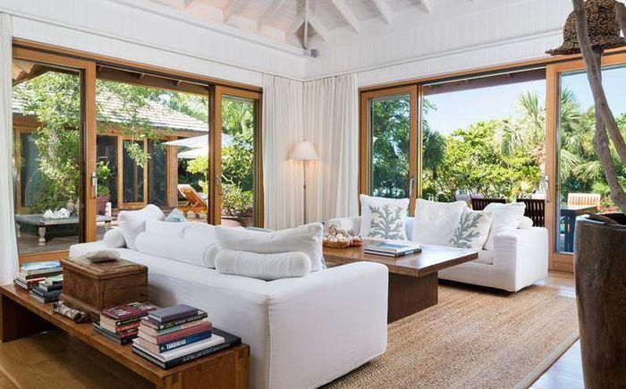 10 от най-луксозните къщи, принадлежащи supermodelyama