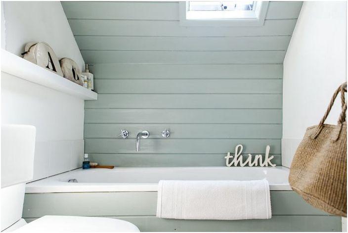 10 съвета за създаване на уютна и спокойна атмосфера в банята