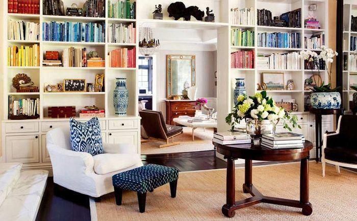 10 начина да се превърне една къща в луксозно настаняване на гланцирана списание