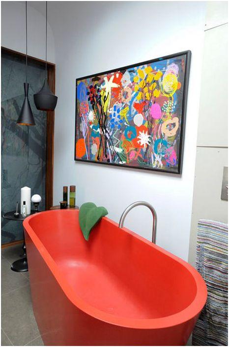 10 невероятни комбинации от цветове, които ще освежат всяка баня