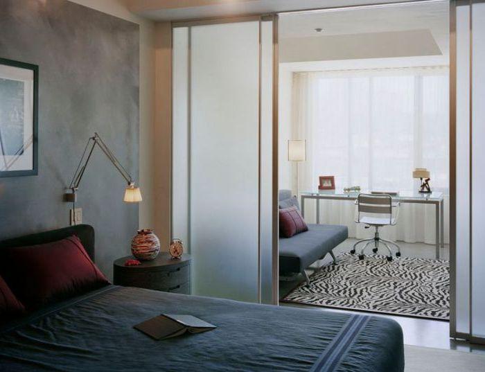 11 възможности за зониране с плъзгащи стая разделители