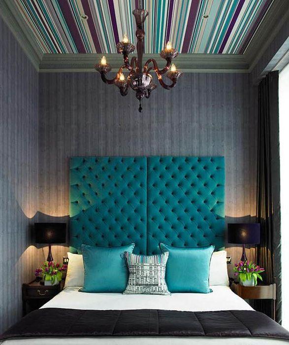13 невероятни примери на тавани Дизайн