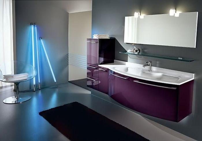 14 идеи баня осветление