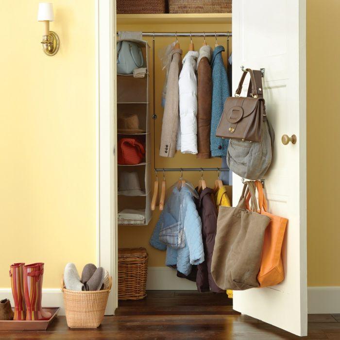 5 правила за организиране на малък коридор