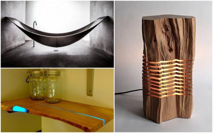 16 всекидневни предмети с нов необичаен дизайн