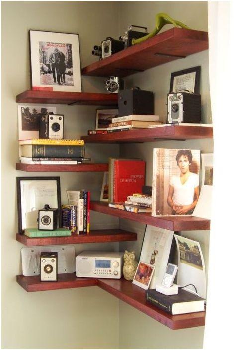 17 страхотни идеи, които ще направят малък апартамент по-функционален и просторен