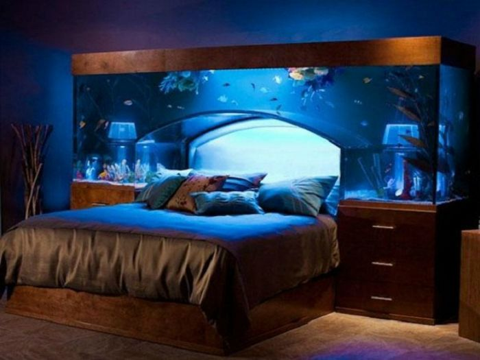 19 Fantastic Designs That Will Make The House Unique