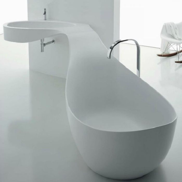 19 луксозни бани, на които не искат да се измъкнат