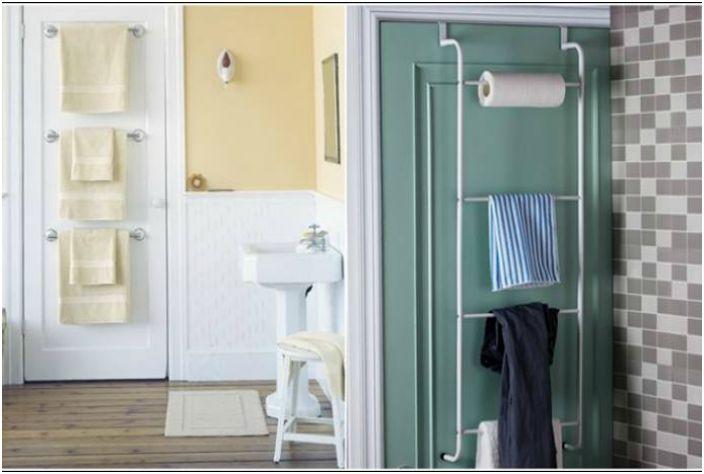 19 много полезни съвети, които могат да допринесат за оптимизиране пространство и почистване на каша в банята