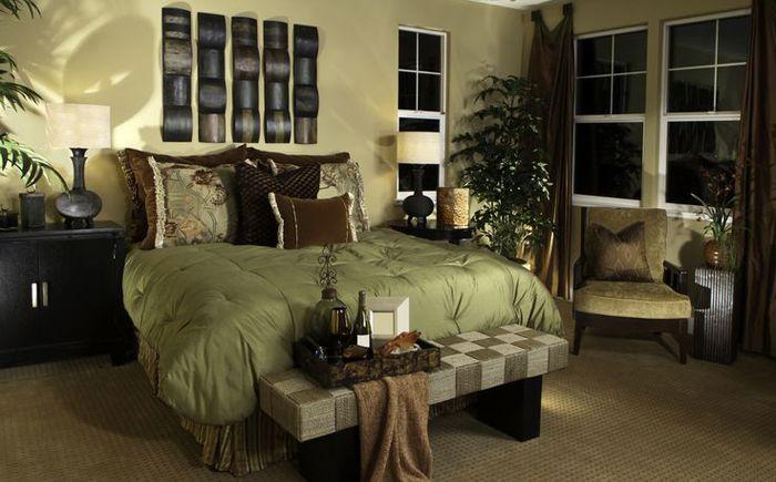 20 Fantastyczne Kombinacje Kolorów Do Sypialni Dizainallcom