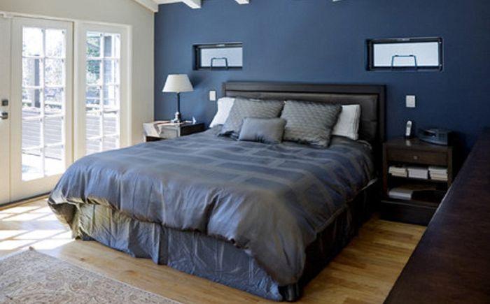 20 fantastiska färgkombinationer för sovrum dizainall com