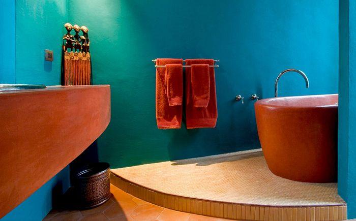 20 невероятни бани да разсеят зимна депресия