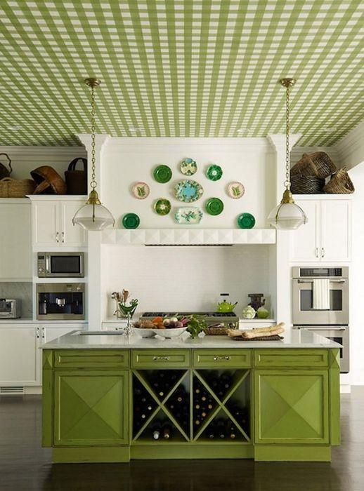 23 оригинални идеи за дизайна на тавана