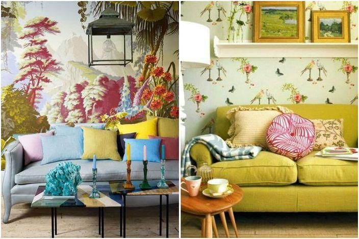 5 готини идеи за интериора на хола, който ще удари в самото сърце