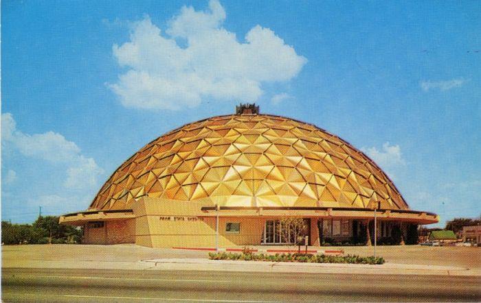 5 причини защо дома купол е най-добрият