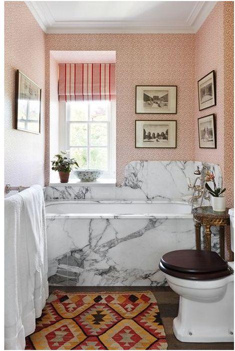 5 свежи идеи за малка баня