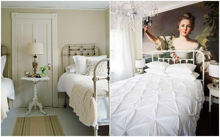 50 camera da letto più originale nello stile di elegante uomo ...