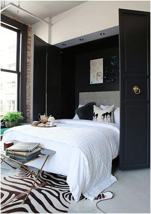 6 прости начина за добавяне на няколко квадратни метра в малък апартамент