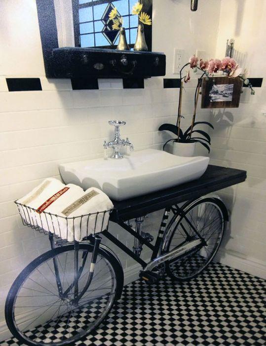 7 брилянтни идеи за уникален дизайн баня