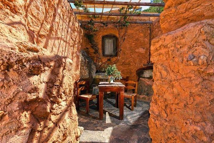 Antiglamur 10 оригинални места, за да прекарат нощта на $ 12 на нощ