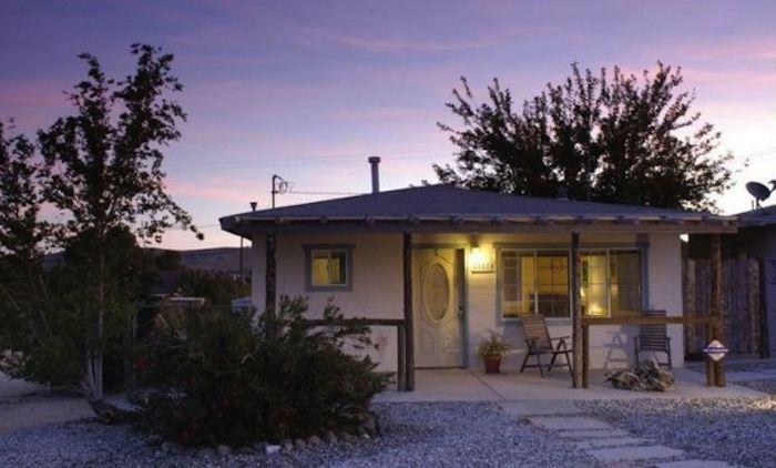 """Къща в природата, като алтернатива на хотели в шумните курорти 15 уникални домове за """"зелена"""" почивка"""