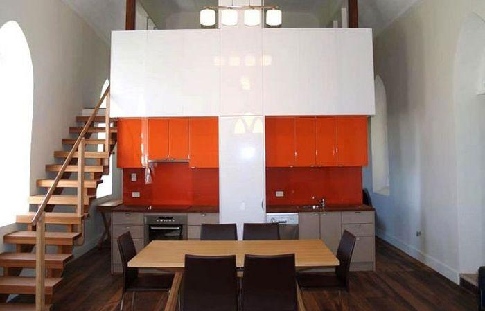 Хармония на цветовете: 20 стилен интериор на кухни от най-добрите дизайнери