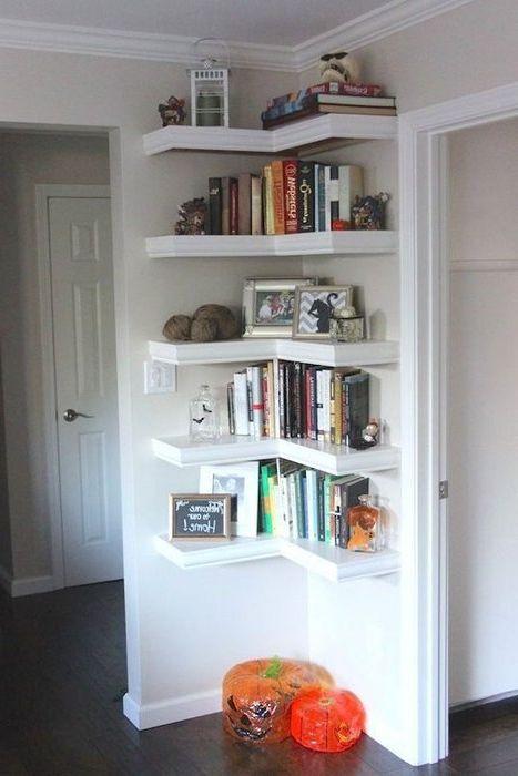 kde m em n js miesto pre knihy v malom byte 17. Black Bedroom Furniture Sets. Home Design Ideas