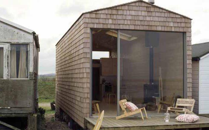 Гениални решения, за да даде 15 впечатляващи малки къщи