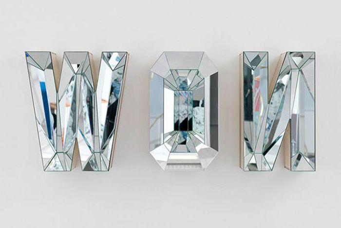 Геометрия в интериора: тенденцията през 2016 г., които не излизат от мода